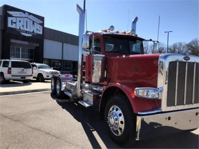 USED 2014 PETERBILT 389 GLIDER KIT TRUCK #1217-6
