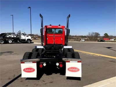 USED 2014 PETERBILT 389 GLIDER KIT TRUCK #1217-8