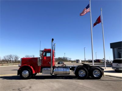 USED 2014 PETERBILT 389 GLIDER KIT TRUCK #1217-9