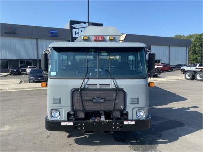 USED 2018 AUTOCAR XPEDITOR GARBAGE TRUCK #1268-2
