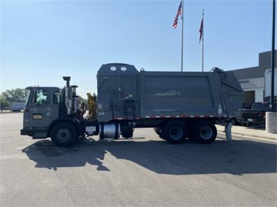 USED 2018 AUTOCAR XPEDITOR GARBAGE TRUCK #1268-6