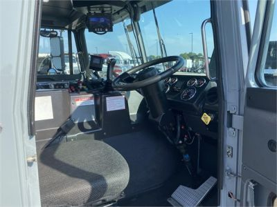USED 2018 AUTOCAR XPEDITOR GARBAGE TRUCK #1268-9