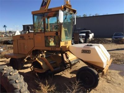 USED 1999 ROSCO RB48 SWEEPER EQUIPMENT #1138-2