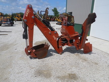 USED2003DITCHWITCHA920BACKHOE #1910-1