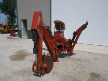 USED2003DITCHWITCHA920BACKHOE #1910-2