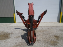 USED2003DITCHWITCHA920BACKHOE #1910-5