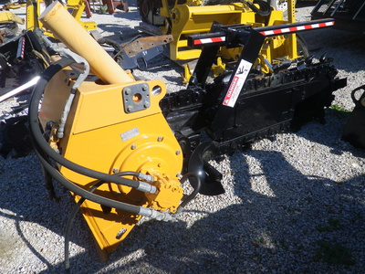 USED2007ASTECHD460560TRENCHER #2174-1