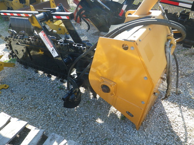 USED2007ASTECHD460560TRENCHER #2174-2