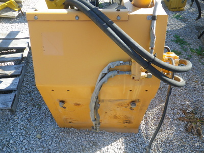 USED2007ASTECHD460560TRENCHER #2174-5
