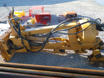 USED2008ASTECP95TRENCHER #2386-1