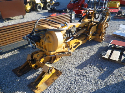 USED2008ASTECP95TRENCHER #2386-3