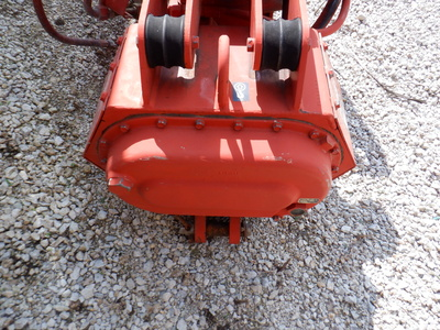 USED2007DITCHWITCHH331VIBRATORYPLOW #3003-3