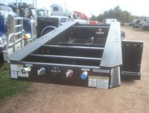 USED 2014 JET NGB-51A LOWBOY TRAILER #1113-3