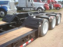 USED 2014 JET NGB-51A LOWBOY TRAILER #1113-7