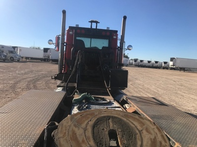 USED 2012 MACK WINCH DAYCAB TRUCK #15678-7