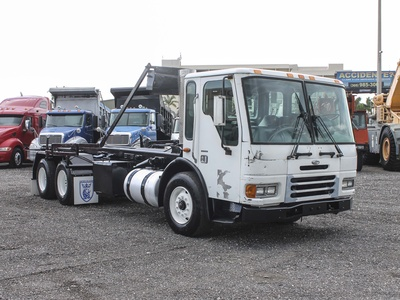 2004 STERLING CONDOR Roll-Off Truck #2801