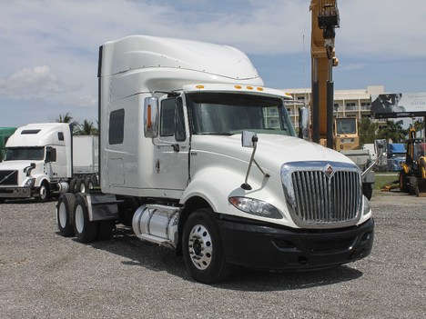 2014 INTERNATIONAL PROSTAR Tandem Axle Sleeper #2901