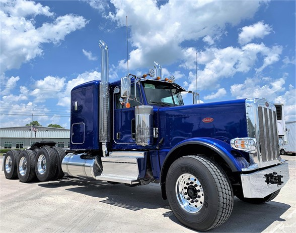NEW 2020 PETERBILT 389 SLEEPER TRUCK #2192