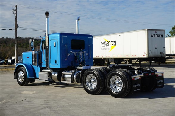 NEW 2020 PETERBILT 389 SLEEPER TRUCK #3064-6