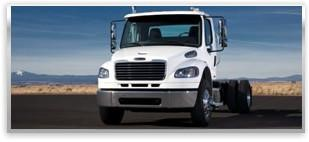 NEW 2019 FREIGHTLINER BUSINESS CLASS M2 106 CAB CHASSIS TRUCK #11756
