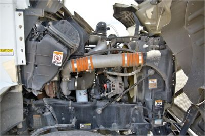 USED 2015 KENWORTH T370 ROLLBACK TOW TRUCK #2622-11