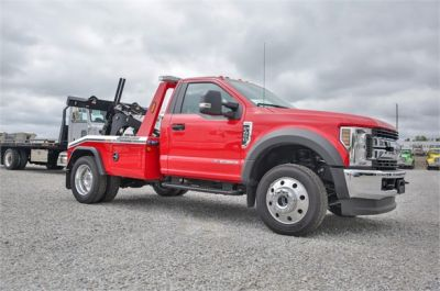 NEW 2018 FORD F450 WRECKER TOW TRUCK #2706-3
