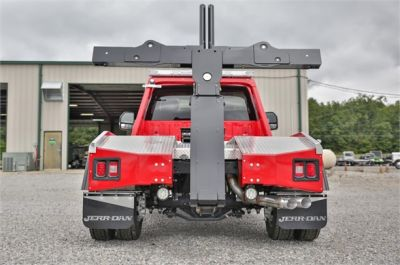 NEW 2018 FORD F450 WRECKER TOW TRUCK #2706-6