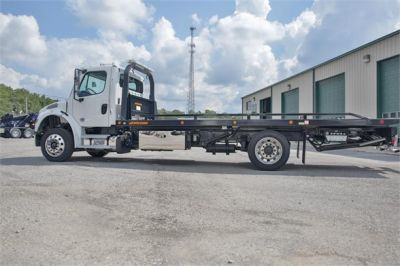 NEW 2018 FREIGHTLINER BUSINESS CLASS M2 106 ROLLBACK TOW TRUCK #2749-11