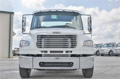 NEW 2018 FREIGHTLINER BUSINESS CLASS M2 106 ROLLBACK TOW TRUCK #2749-2