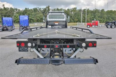 NEW 2018 FREIGHTLINER BUSINESS CLASS M2 106 ROLLBACK TOW TRUCK #2749-6