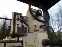 USED 2000 INGERSOL RAND DOUBLE DRUM DRUM / ROLLER COMPACTOR EQUIPMENT #1225-3