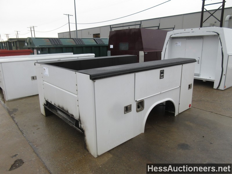 Used Utility Beds For Sale In Pa