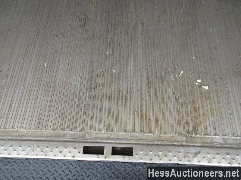 USED 2005 FREIGHTLINER M2 BUSINESS CLASS REEFER TRUCK TRAILER #30034-18