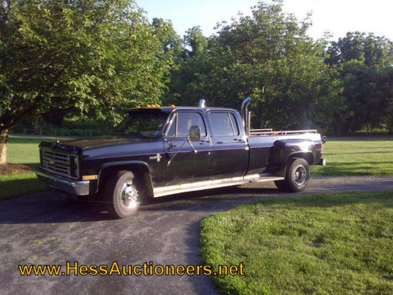 1986-Chevy-Dually-for-Sale for sale baged 86 chevy dually http www