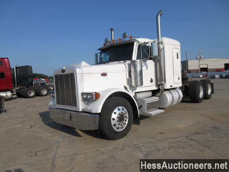 Peterbilt | Tractors | Trucks For Sale