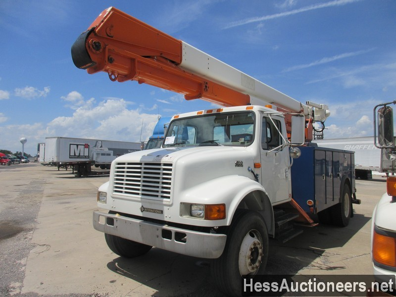 International | Trucks For Sale