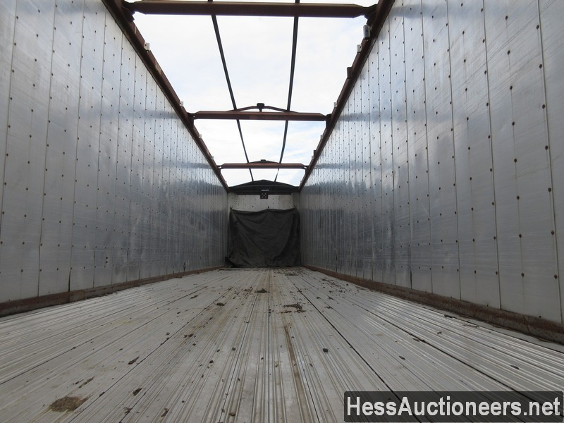 USED 1998 OTHER CRESTWOOD WALKING FLOOR TRAILER #40410-12