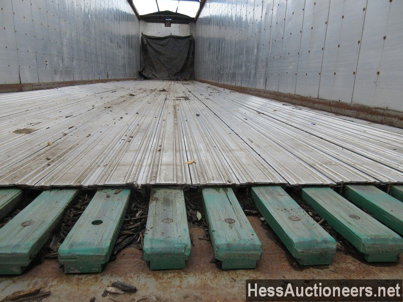 USED 1998 OTHER CRESTWOOD WALKING FLOOR TRAILER #40410-13