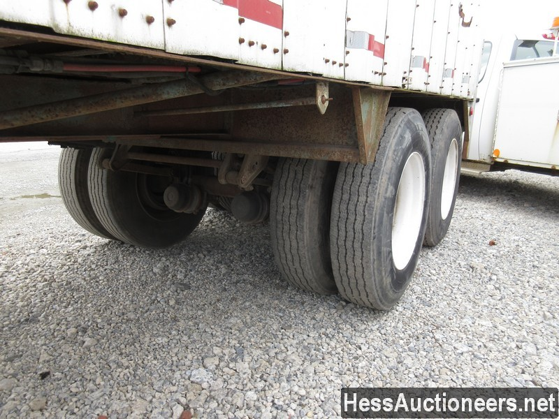 USED 1998 OTHER CRESTWOOD WALKING FLOOR TRAILER #40410-8