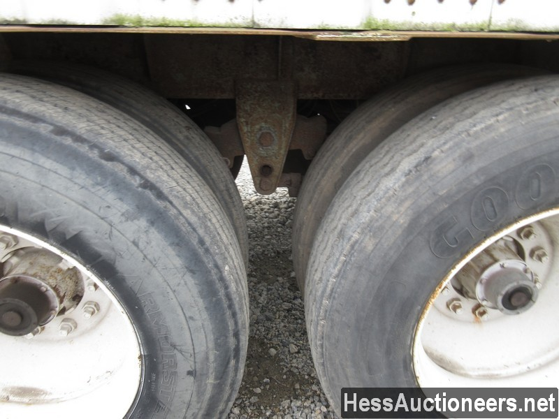 USED 1998 OTHER CRESTWOOD WALKING FLOOR TRAILER #40410-9