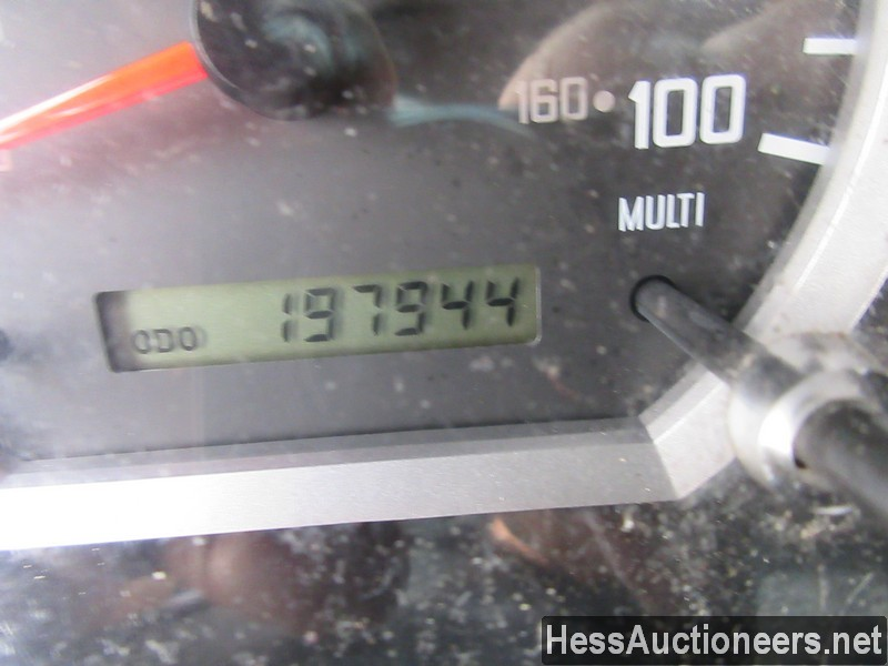 USED 2011 ISUZU NPR REEFER TRUCK TRAILER #49605-8