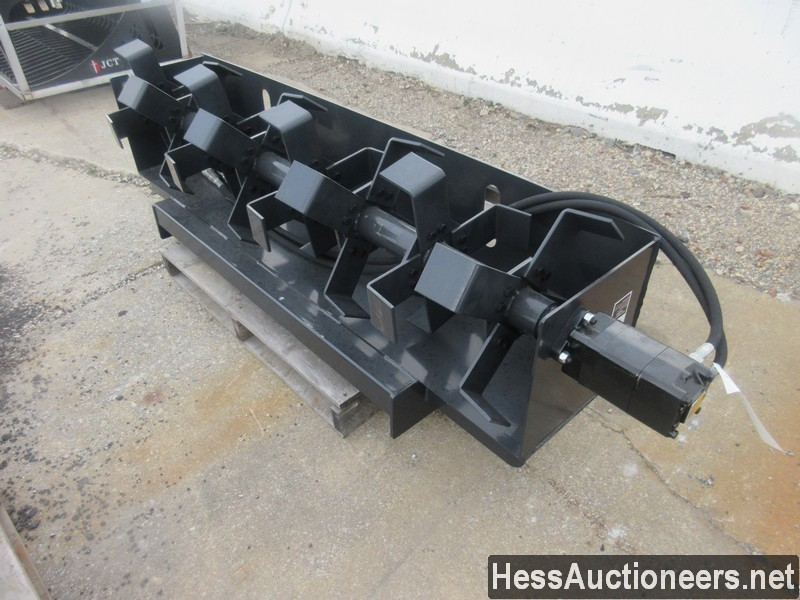 NEW 2021 JCT TILLER TILLER ATTACHMENT #49983