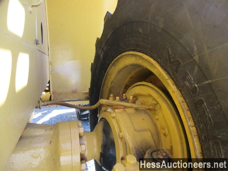 USED 1960 CAT 922 WHEEL LOADER EQUIPMENT #51075-5