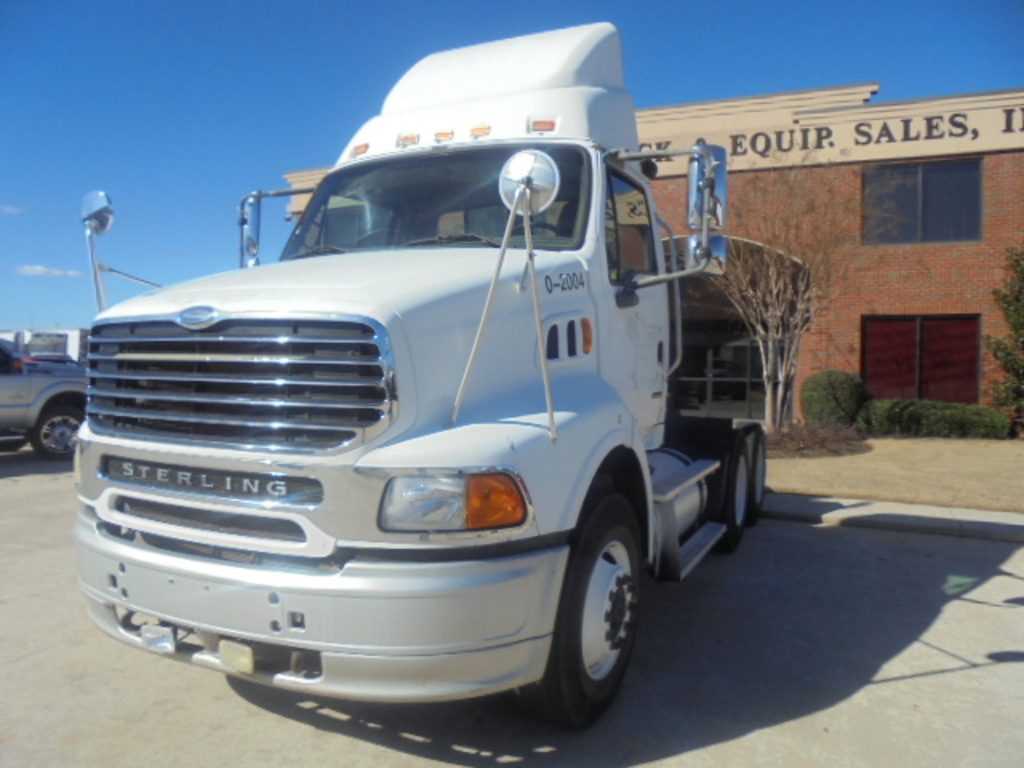 2006 STERLING Acterra 8500 Tandem Axle Daycab