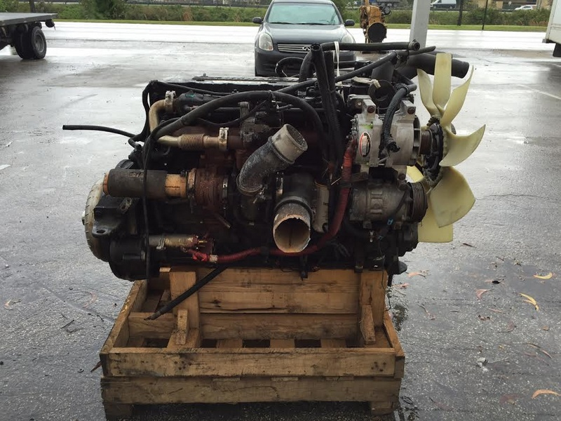 2005 used cummins isb 5 9 engine for sale 1075. Black Bedroom Furniture Sets. Home Design Ideas
