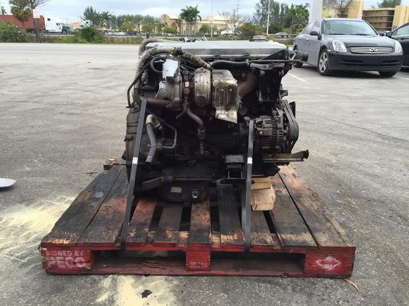 2000 Used Isuzu 4he1xs Engine For Sale