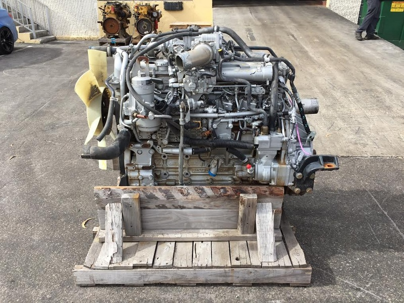 2008 used mercedes benz om926la mbe9000 engine for sale for Used mercedes benz engine