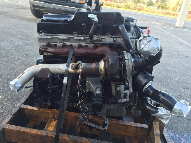 2004 used mercedes benz om647 la engine for sale 1147 for Mercedes benz diesel engines for sale
