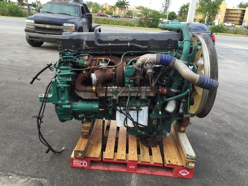 2010 used volvo d13 engine for sale 1198 for Volvo motors for sale