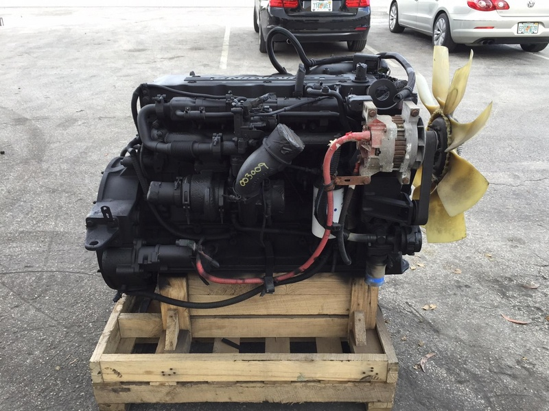 2004 used cummins isb 5 9 engine for sale 1304. Black Bedroom Furniture Sets. Home Design Ideas